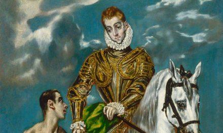 O Ideal da Cavalaria e a Necessidade de ser Monárquico