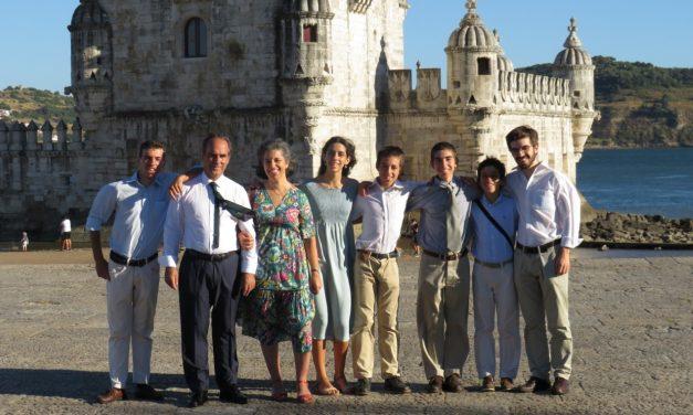 """Artur Mesquita Guimarães: """"Os Nossos Filhos Foram Tomados Reféns"""""""