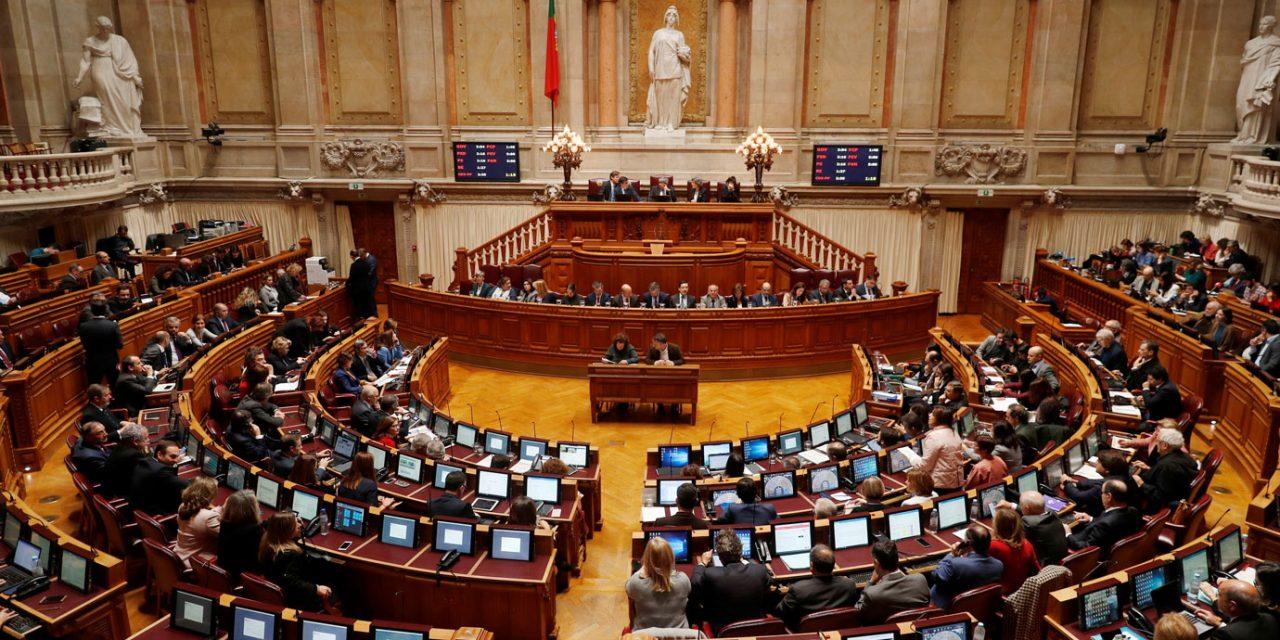 Lei da Eutanásia – Usurpação de Poder pelo Parlamento?