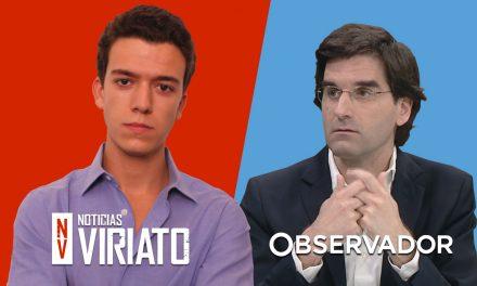 António Abreu Ganha (Outro) Processo Contra o Observador na ERC