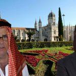 """""""Talibanismo Cultural"""": Dezenas de Personalidades Assinam Petição Contra Fim dos Brasões da Praça do Império"""