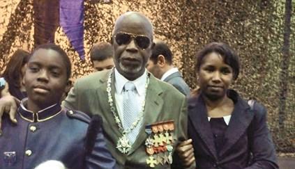 Marcelino da Mata, o Herói Português da Guiné