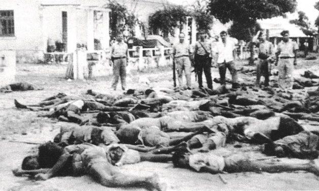 15 de Março: 60 Anos do Massacre que Vitimou 7000 Portugueses