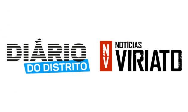 Liberdade de Informação: Jornais online Diário do Distrito e Notícias Viriato formam Parceria