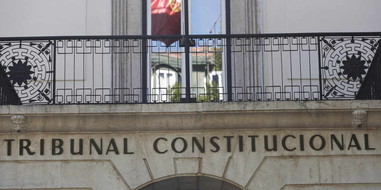 Tribunal Constitucional Chumba Eutanásia