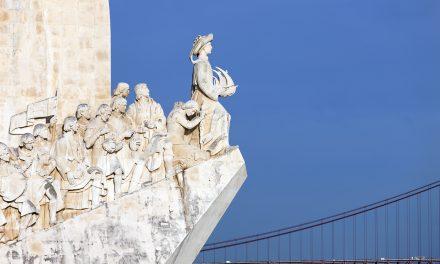 Inquietação | É Hora de se Cumprir Portugal