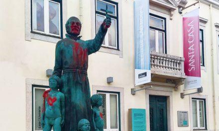 A Perversão da Santa Casa da Misericórdia de Lisboa