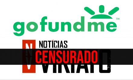 Maior Plataforma de Angariação de Fundos do Mundo Remove Notícias Viriato