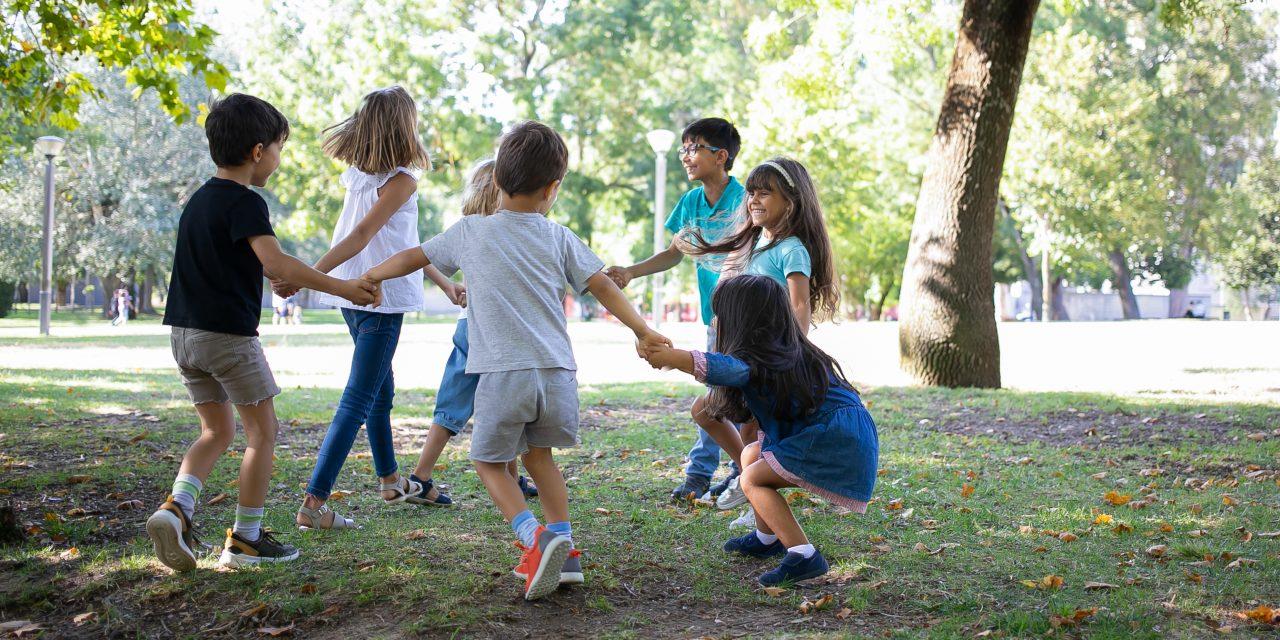 Inquietação   Às Crianças e Jovens: Senha para a Libertação da Humanidade