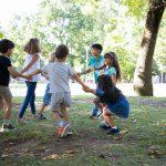Inquietação | Às Crianças e Jovens: Senha para a Libertação da Humanidade