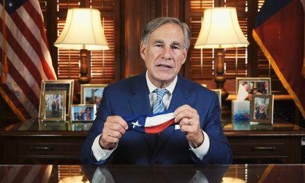 "Texas Proíbe ""Uso Obrigatório de Máscara"" nas Entidades Públicas"