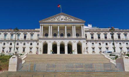 Projectos-Lei da IL e CDS para Revogar Art. 6º da Carta de Direitos Digitais são Chumbados pelo PS, BE e PAN