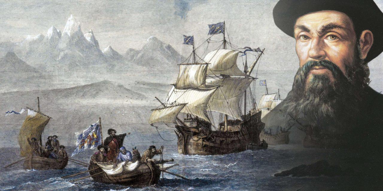 Recordar Fernão de Magalhães, 502 Anos após a Partida